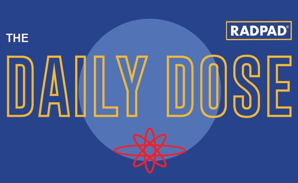 RAPDAD Daily Dose Radiation Protection Blog