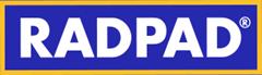 radpad scatter radiation shields logo